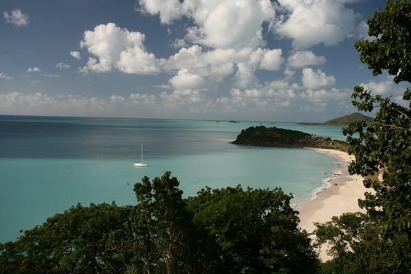 Sebastian Laugier_Ffryes Bay_Antigua_scenic